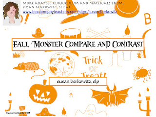 free compare contrast game