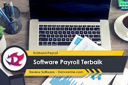 Review Krishand Payroll - Software Payroll Terbaik