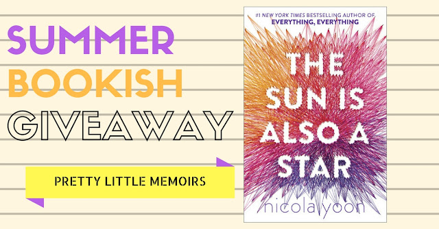 Giveaway Time 📚💖📬