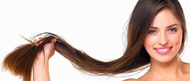 Tips Cara Memanjangkan Rambut