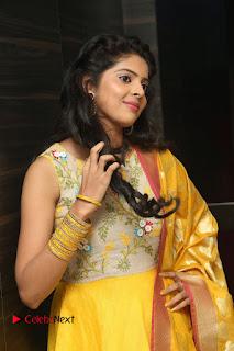 Actress Shravya Pictures at Nandini Nursing Home Audio Launch  0055.JPG