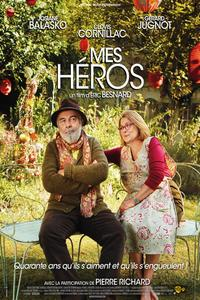 Watch Mes héros Online Free in HD