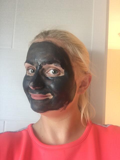 L'Oreal Pure Clay Detox Mask