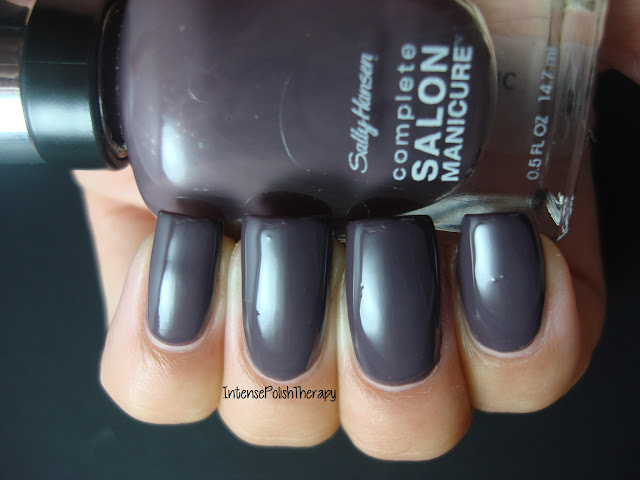 Sally Hansen - Talk Is Chic