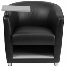 Flash Furniture Tablet Chair