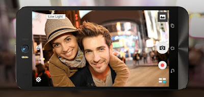 asus zenfone android phone