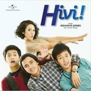 Kumpulan Lagu Hivi Full Album Terbaru