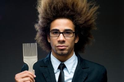 Peinados Para Pelo Afro Corto Hombre Peinados Hombre