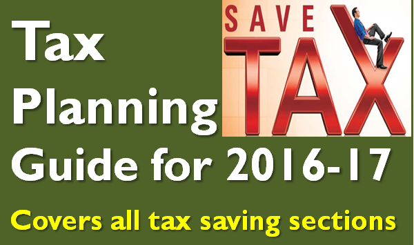 "How to save tax for the Financial year 2016-17| How much tax you need to pay| This presentation (deck) is quick and simple ""know how"" of all tax saving instruments available in India for Individual tax payers The focus is to help even the layman to understand tax saving instruments and plan accordingly