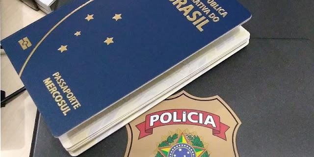 Importância do passaporte