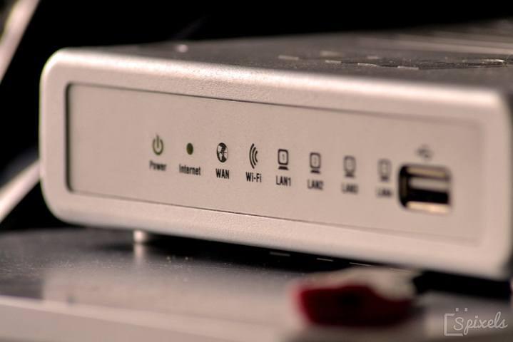 melindungi jaringan wifi dari malware