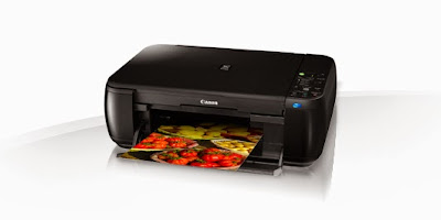 download Canon Pixma MP495 printer's driver