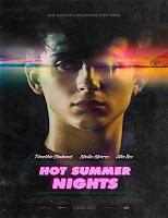 OHot Summer Nights