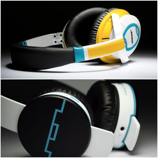 Custom Headphones SMS Audio & Bose