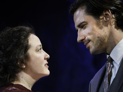 BWW Review: PRT's Superlative ECCENTRICITIES OF A NIGHTINGALE Extends