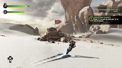 Download Game ReCore Definitive Edition PC