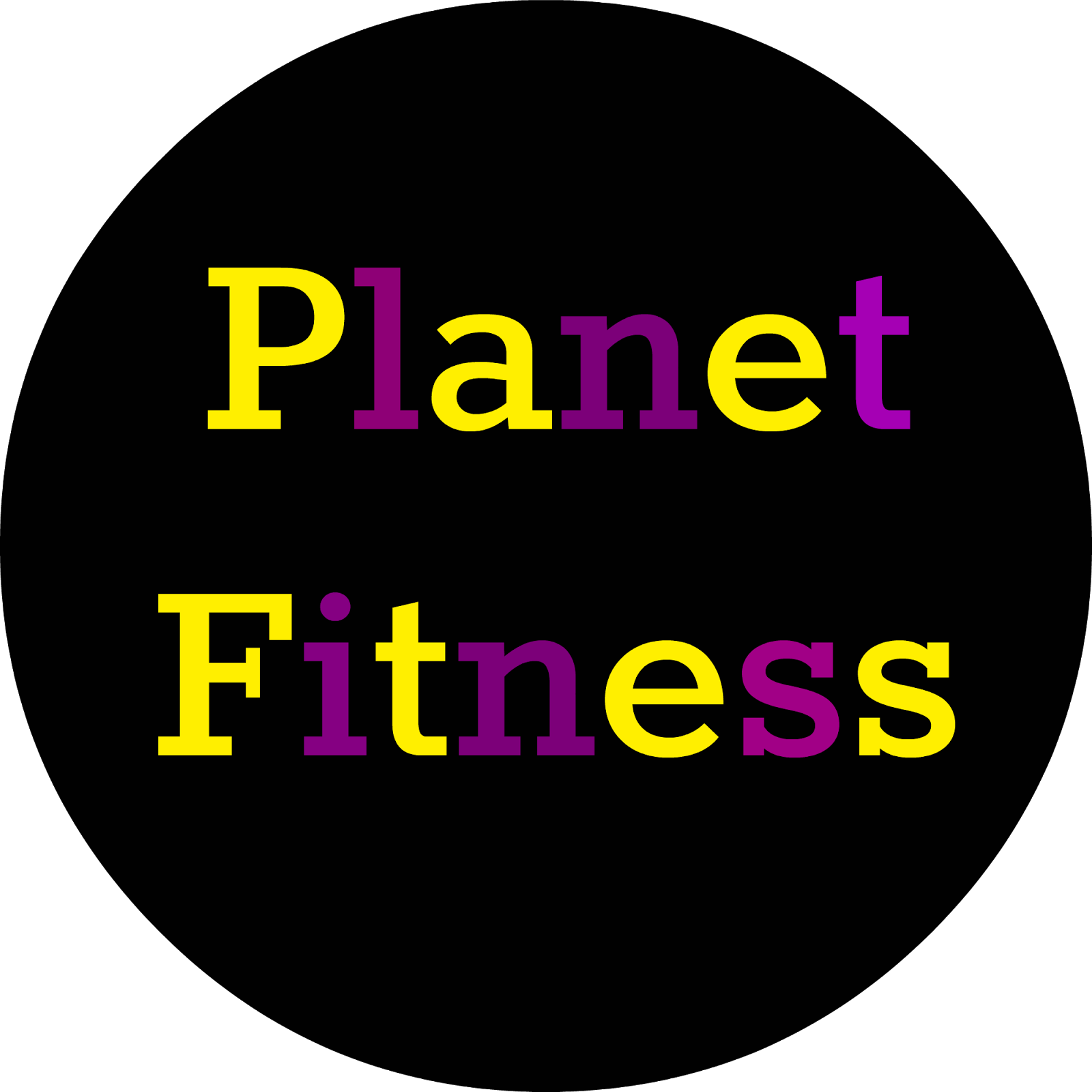 Meg Go Run Planet Fitness My Gym 39 S Pros Cons