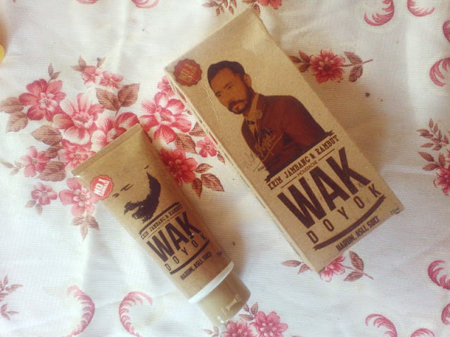 review krim wak doyok