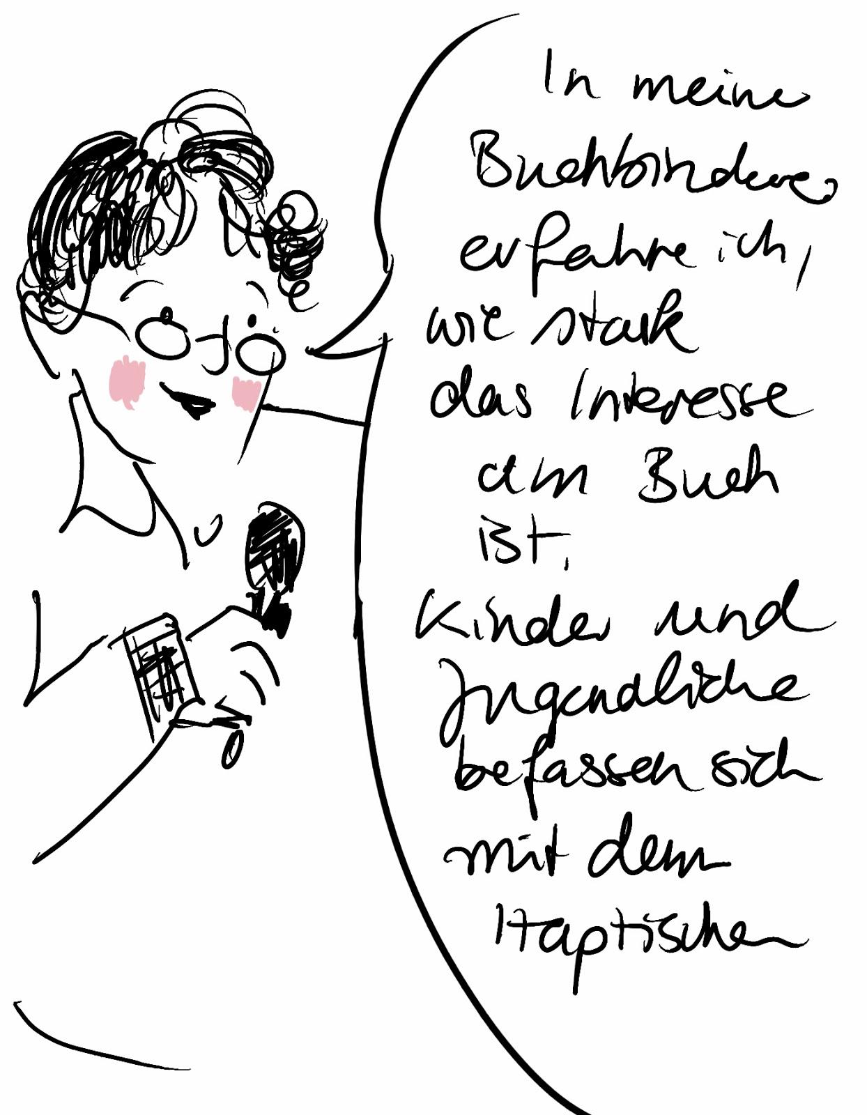 Miriam Elze 10 Geburtstag Kinderbuchhaus Hamburg Ein Paar