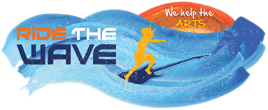 ride the wave foundation