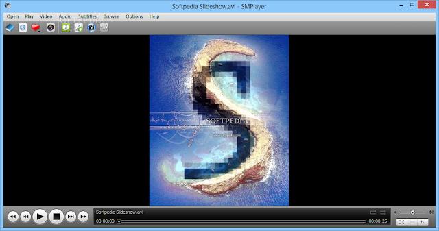 تحميل برنامج اس ام بلاير للكمبيوتر مجانا SMPlayer 16.1