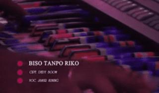 Lirik Lagu Biso Tanpo Riko - Janur Kuning