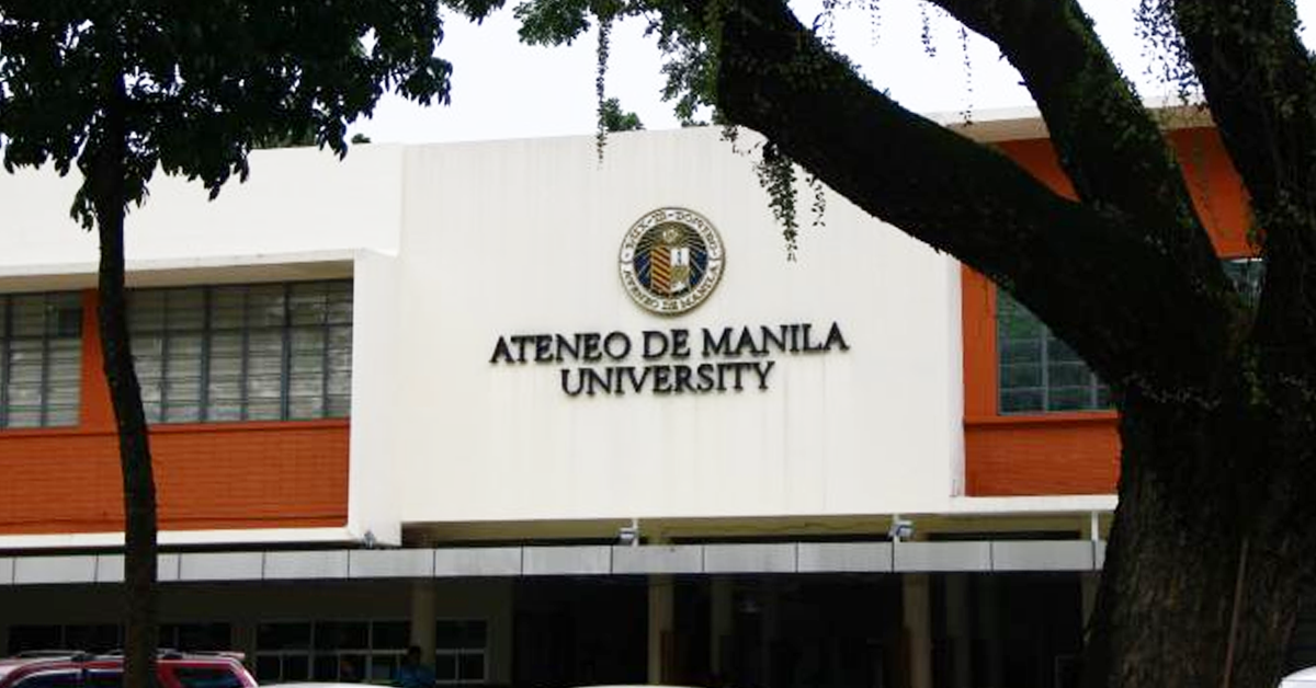 Ateneo expels bully student in viral video