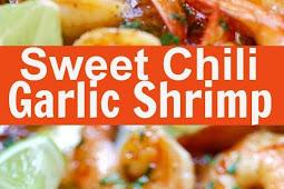 Sweet-Chili Garlic Recipe