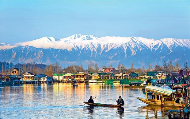 Kashmir-Tourism