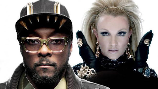 Will.I.Am Feat. Britney Spears - Scream & Shout (Promo Remix)