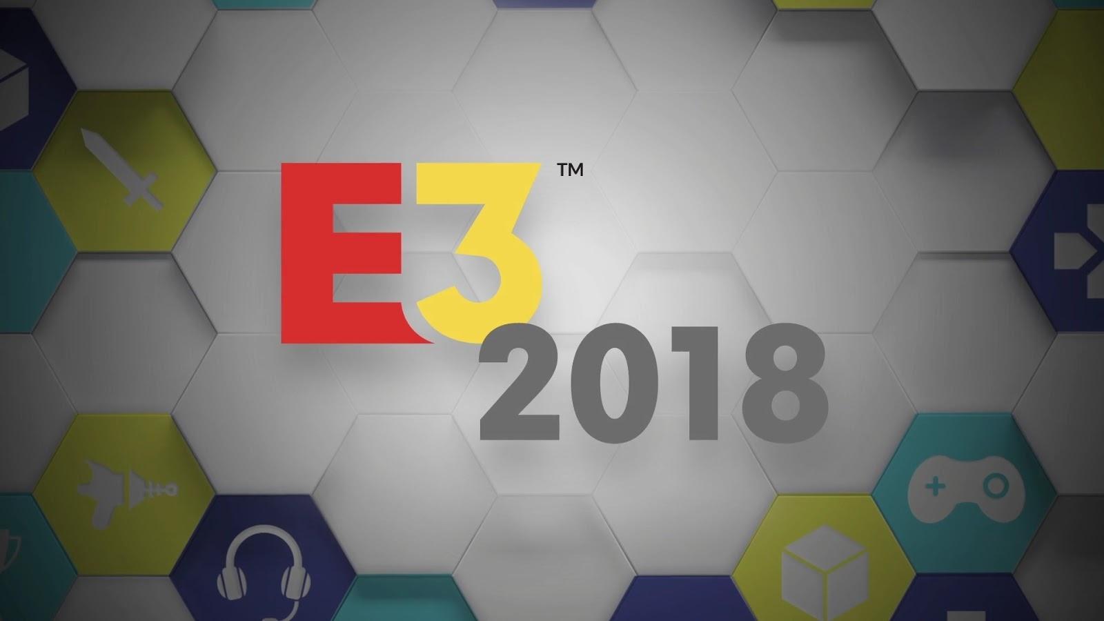Programa 11x23 (25-05-2018): 'Debate pre-E3'  E3-2018_j762