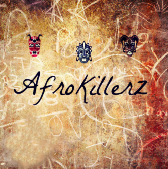 Afro Killers - Conceptual