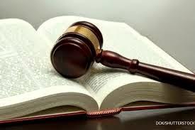 Yurisprudensi sebagai sumber hukum