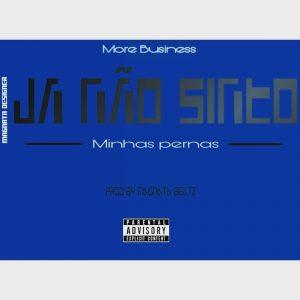 More Business - Minhas Pernas (Prod. Magnata Beatz)