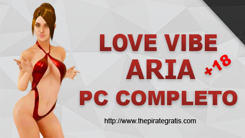Love Vibe Aria (PC) Completo via Torrent