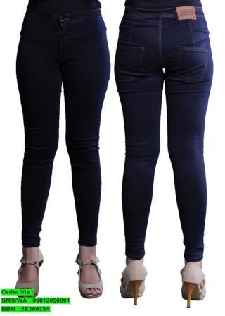 Celana Jeans Cewek Raindoz RNU 097