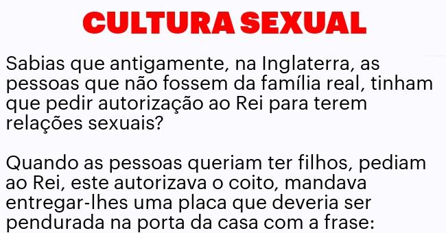 Cultura sexual