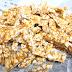Cách làm kẹo đậu phộng giòn tan đơn giản tại nhà