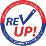 Make the Disability Vote Count