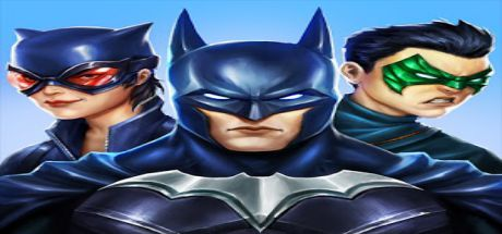 DC LEGENDS V1.11.1 MOD CHO ANDROID
