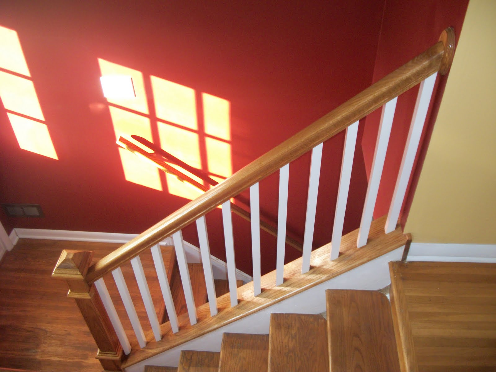 Complete Home Remodeling And Construction 856 956 6425   Indoor Railings For Steps