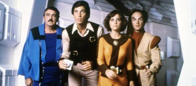 Aeolus 13 Umbra: Jason of Star Command: The Complete Series