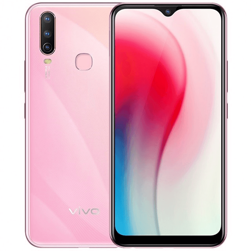 Vivo Y3 with triple cam and 5,000mAh battery announced