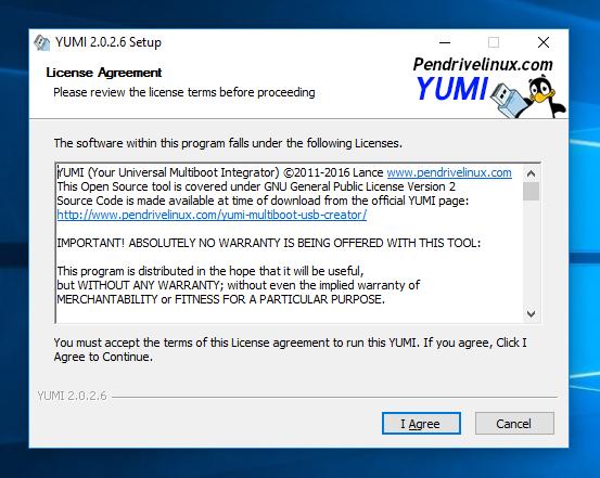Membuat Flashdisk Menjadi Multiboot Dengan Mudah Windows10