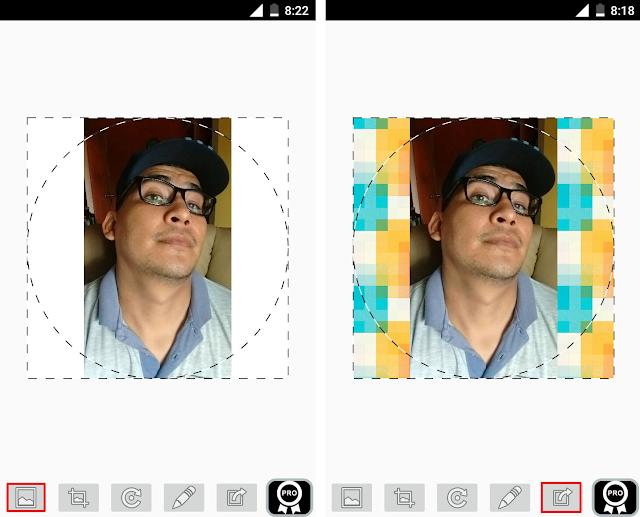 Cómo poner la foto de perfil al tamaño completo en WhatsApp