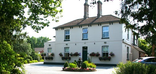 The Mountsorrel Guest house
