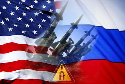 Новые санкции и холодная война