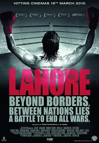Lahore 2010 Hindi Full Movie Download
