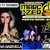 Acampamento Marco Zero acontecerá entre dias 08 e 10 de dezembro em Ponto Novo
