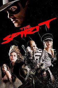 Watch The Spirit Online Free in HD